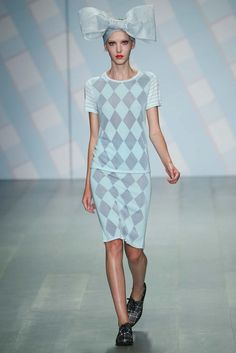 Sibling Spring 2015 Ready-to-Wear - Collection - Gallery - Look 1 - Style.com