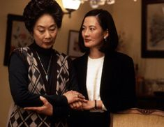 My Oriental Gallery Blog: Chinese Mother VS American Daughter