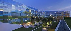 Gallery - Vivanta Hotel / WOW Architects | Warner Wong Design - 23