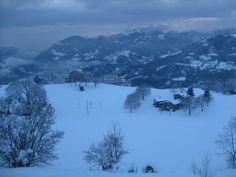 #valgandino #winter