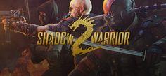 Al los que preordenen 'Shadow Warrior 2' recibirán varias bonificaciones  - http://j.mp/2rtA2L7