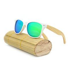 ea913eaf904 Retro High Quality Bamboo Sunglasses. Wooden SunglassesMens SunglassesSports  SunglassesGlasses FramesWooden FramesVintage WoodRetro ...