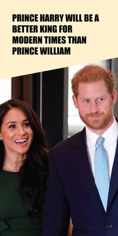 Prince Harry Will Be A Better King For Modern Times Than Prince William - Taste Every Season Kate Middleton News, Meghan Markle News, Line Of Succession, Peter Phillips, Young Prince, Modern Times, Prince Harry And Meghan, Prince Charles, Queen Elizabeth Ii