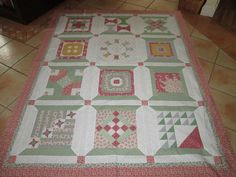 Sheila's Quilt World