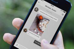 Pinterestにメッセージ機能が追加 | ギズモード・ジャパン
