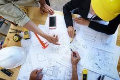 Home improvement projects, big or small, require your full attention to achieve the best results. Hiring a general contractor can significantly help you with your project. Check out this article to learn why you should hire a general contractor. Civil Engineering Colleges, Engineering Tools, Chemical Engineering, Brochure Inspiration, Best Architects, Roofing Contractors, General Contractors, Construction Types, Home Improvement Projects