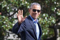 Obama considering post-presidential digital media career, sources say