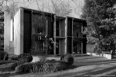 The Esherick House, Louis Kahn, 1961