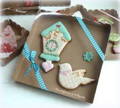 Galletas de Navidad... Christmas Cookies!!!