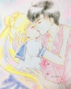 Sailor Moon • Crystal • Сейлор Мун • Кристалл さんの写真