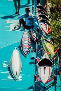 London 2012 Olympic Games - Go Canoeing
