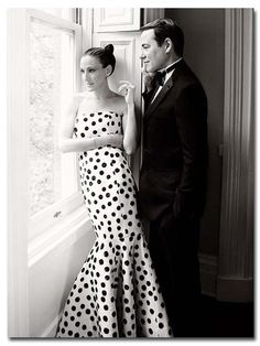 SJP Vogue shoot