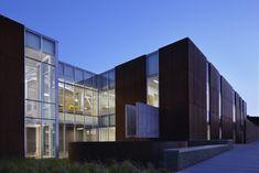 UMD Swenson Civil Engineering Building,© Kate Joyce Studios