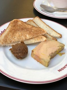 French Toast, Breakfast, Ethnic Recipes, Food, Morning Coffee, Essen, Meals, Yemek, Eten