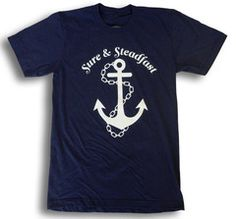 Guy's Sure & Steadfast : navy blue. HE>i