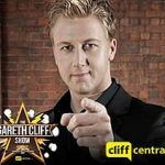 """Gareth Cliff has been on air for over 12000 hours. He recently started CliffCentral.com and lists his greatest  achievements as """"bringing peace to the Middle-East and denying Kim Jong Un a visa to his house"""". Gareth is also a Director and partner of One on One Productions, is a Judge on South Africa """"Idols"""" and has the largest Twitter following in South Africa. He has also written a book - """"Gareth Cliff on Everything"""" which remains on the bestseller list. Writing A Book, Cliff, Middle East, Best Sellers, South Africa, Personality, Dj, Bring It On, Author"""