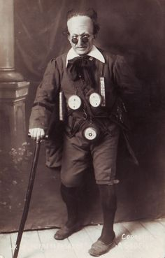 "Antanas Sodeika - Jacques Offenbach's opera ""The Tales of Hoffmann"" | [1925] | Kauno miesto muziejus | Public Domain"