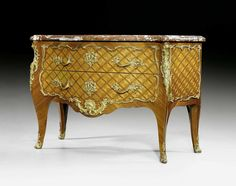 antike mobel c1760 commode louis xv stamped migeon pierre ii migeon maitre 1739