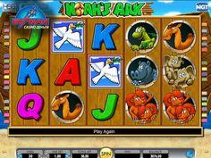 Игровые автоматы в казино Вулкан на реальные деньги Noah's Ark - Компания IGT разработала игровой автомат на реальные деньги Noah's Ark для казино Вулкан по мифическому событию Ноя и его ковчега.