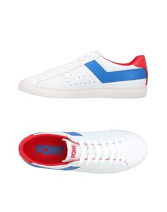 1d1ff329d33 Pony Men Sneakers on YOOX. The best online selection of Sneakers Pony.