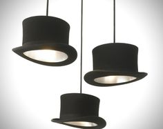 Innermost Wooster Top Hat Lights
