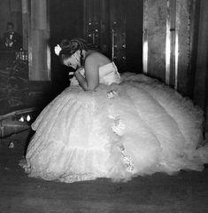 Maria Callas - Violetta (Mexico, 1952)