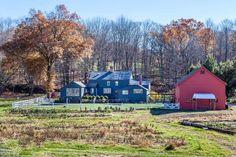 1775 - Sherman, CT - $599,000 - Old House Dreams