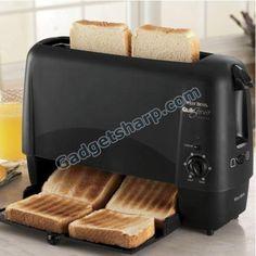 and then i would ... so ...  like... feel like...  i am in the self serve motel breakfast kitchen, ha ha