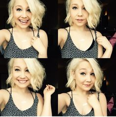 Raelynn (She's such a doll- my favorite contestant from #TheVoice period.. (She's from Season Two) and probably my favorite newer female country artist.. I'm glad to see that even though she may not have won the show, her career is thriving and she's doing well..