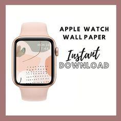 Apple Watch Wallpaper