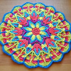 mandala CAL - let the voting begin! - a creative being