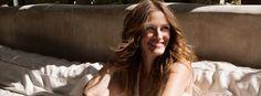 Julia Roberts - sinônimo de beleza aos 42 anos..