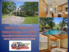 #homes for sale in Baton Rouge  #homes for sale in Prairiville  www.agent225.com
