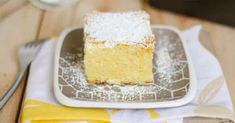 Here is a recipe for a deliciously moist old fashioned hot milk cake. I came across this recipe a couple of years ago and I am sure glad I did. With a couple of tweaks, it has been one of my favorite … Food Cakes, Cupcake Cakes, Baking Cakes, Cupcakes, Just Desserts, Dessert Recipes, Homemade Desserts, Homemade Cakes, Cupcake Recipes