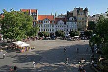 Kohlmarkt, Braunschweig