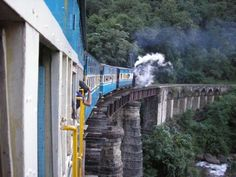 ooty travel to blue mountain queen of hill stations    http://zanaworld.hubpages.com/hub/ooty-travel-to-blue-mountain-queen-of-hill-stations    The travel by train from Mettupalayam to Ooty is the most attractive reason for visiting Ooty. The rail runs on ratchet & pinion track, passes through several hair-pen bends and curves; dark tunnels bring freight & enjoyment. Runs between narrow valleys of green vegetation and tea gardens! The railway between Mettupalayam and Ooty is now run by…