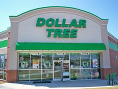8 Things You Should Always Buy From The Dollar Tree