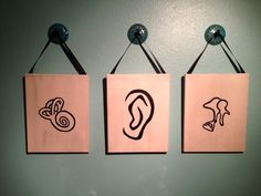 Audiology Art!