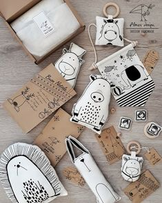 Nuovo progetto design for kids Clay Crafts, Diy And Crafts, Crafts For Kids, Arts And Crafts, Paper Crafts, Sewing Toys, Baby Sewing, Paper Toy, Fabric Dolls