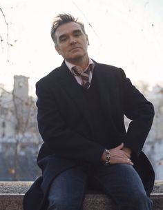 The great Mozzer!