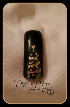 Christmas Tree Design x