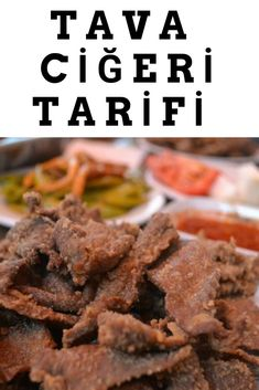 Turkish Delight, Turkish Recipes, Meat Recipes, Yummy Food, Beef, Diy, Crafts, Essen, Meat