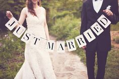 What Advice Do You Wish Someone Had Told You Before You Got Married?