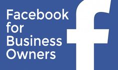 Facebook for Business Owners and Why You Need to Use it…  #RePin by AT Social Media Marketing - Pinterest Marketing Specialists ATSocialMedia.co.uk