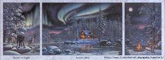 Magic winter night 2