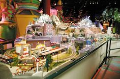 Macy's Layout - Another View