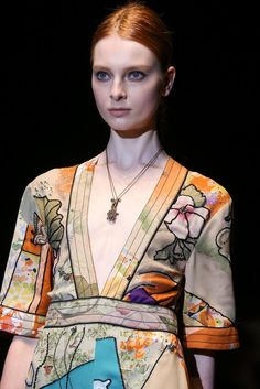 Gucci Spring 2015 Ready-to-Wear - Details - Gallery - Look 76 - Style.com