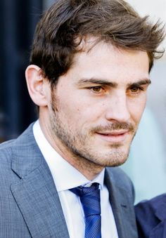 Casillas <3