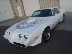 Videos: Pro-Touring '80 Trans Am Created by Restore A Muscle Car - StreetLegalTV