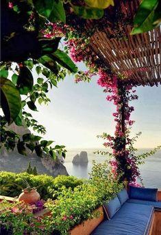 Beautiful Island of Capri! #Capri #Travel #Island #Italy